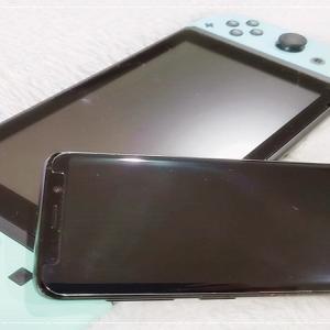 【Nintendo Switch】のスクショをスマホに転送する方法【とても簡単】