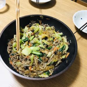 【妊娠16週目】新型コロナのStayHome習慣で、おうち料理が充実