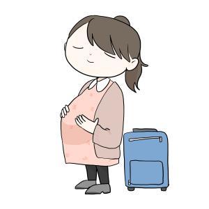 【妊娠24週目】里帰り出産をすることに決定!