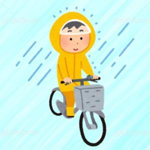 カッパのサウナと梅雨の楽しみ