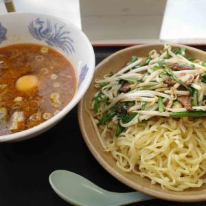 大連のスタミナつけ麺 @ 花小金井【 90 杯目 】