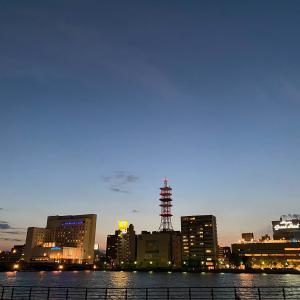 iphone11pro snapshot in niigata summer 2020 /  夏の新潟アイフォンスナップ / photolog vol.14