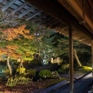 新潟市秋葉区 北方文化博物館の紅葉 / sony a6600 / Autumn leaves snap in Northern Culture Museum / photolog vol.22