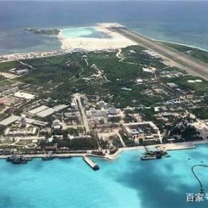 中国は南シナ海に南沙区、西沙区設置し実効支配強める。日本は黙って見てるだけ?