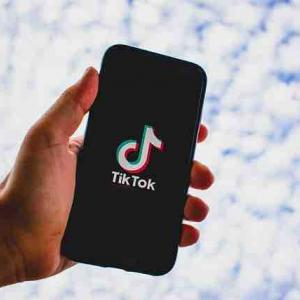 米国TikTok禁止 環球時報も理由を説明していない