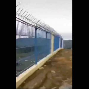 中国共産党が中国・ベトナム国境に壁を建設。目的は中国国民を逃さないため「ベルリンの壁の再現」