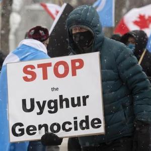 オランダ議会が中国のウイグル人迫害をジェノサイドと認定 カナダ議会に次ぎ、欧州諸国では初めて
