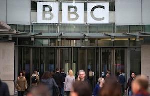 英中メディア戦争 英国が中国メディアに罰金を課す 中国は即時撤回要求
