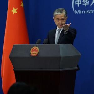 台湾にも言及した日米共同声明 中国政府は3つのポイントを強調して反応