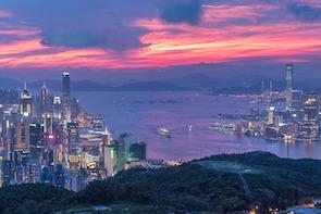香港でフェイクニュース禁止法案を推進、真の目的はさらなる自由の抑圧