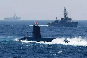 防衛省が「中国潜水艦」が接続水域内を潜航と発表。 環球網が「中国」と決めつけるなと猛烈抗議
