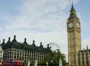 英議会、中国大使を立ち入り禁止に 議員への制裁に対抗 中国は断交をチラつかせる