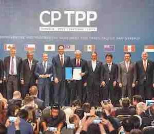 中国がCPTPPに加入申請、シンガポールは力の限り支援する、日本は様子見 台湾は加盟申請に影響が出ることを懸念