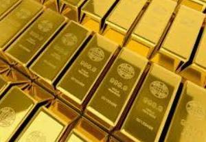 金、金鉱山んが大幅下落 → 保有でしょ!