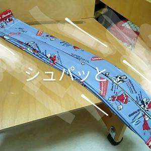 出費ゼロ🏪シュパット縫う😽☕🍘3時間🎶さつま芋天ぷら.お浸し. 本マグロ.作りおき