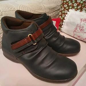 買い出しリストはcolorノート🗒☺️靴✨セルフカット🍞豚生姜焼ききんぴらごぼう等…