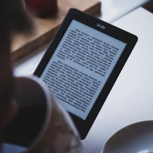 Kindleが読み放題!Kindle Unlimited
