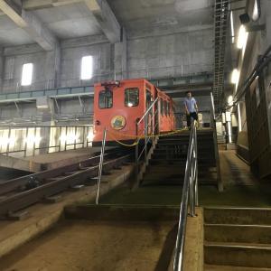 日本一周「119日目」青函トンネル記念館を旅する。
