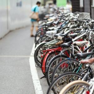 自転車、ロードバイク盗難防止の9つの方法