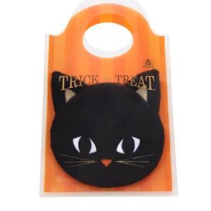 【ハロウィン】追加買いしたモロゾフの黒猫ポーチギフト♡