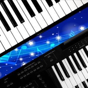 ピアノ専攻とエレクトーン専攻どっちにしようか迷う【ヤマハ音楽教室ジュニア科の選択肢】