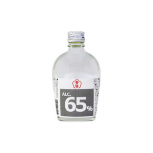 【黄桜公式】 黄桜 ALC. 65% 300ml アルコール 65%  価格 880円 (税込)