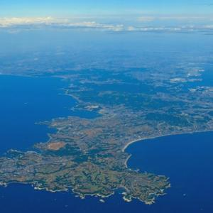 【神奈川】異臭の原因分からず 三浦半島北上? 通報500件以上