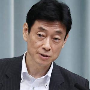 【東京コロナ】西村担当相「もう誰も緊急事態宣言はやりたくないし休業もしたくないだろう。一人一人の努力をお願いしたい」