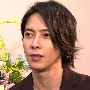 【文春】山下智久(35)が高級ホテルに未成年JKモデル(17)を持ち帰り…8時間「青少年に関する条例」に違反する可能性も