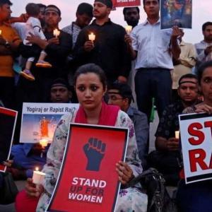 【インド】「最下層カースト女性」への性暴力が止まない理由 目をえぐられて舌を切断、3歳少女も犠牲に