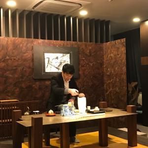 黄檗売茶流東京教室9周年