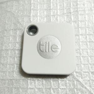 自転車盗難対策にもおすすめ!忘れ物防止タグ「Tile(タイル)」を買ってみた