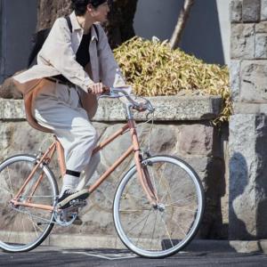トーキョーバイクが新モデル「TOKYOBIKE LEGER (レジェ) 」発売