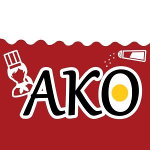 はじめまして、AKO's CookBookです。