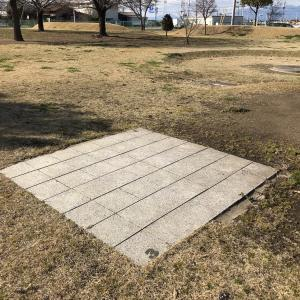 【無料キャンプ場】 伊勢崎市平塚公園