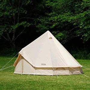 初心者はテントを買う必要はない