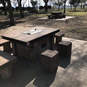 【無料バーベキュー場】 いせさき市民の森公園