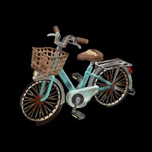 子どもの自転車を買い換えた話