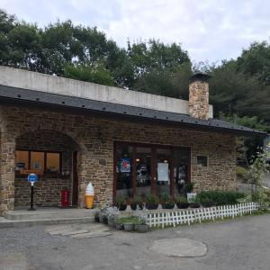 【お勧めキャンプ場】赤城山オートキャンプ場(2020 年8月)