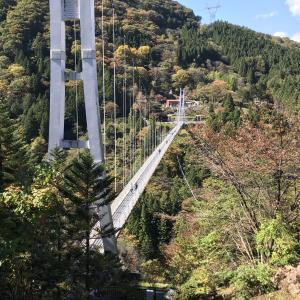 【人気キャンプ場】群馬県上野村まほーばの森