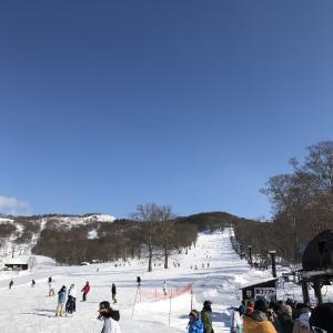 スキーを楽しみたい。キャンプも楽しみたい。どっちもやれるのか?実際やってるみた!