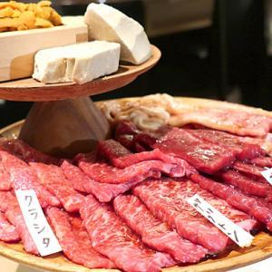 【札幌】本気焼肉 肉とめし 肉寿司で肉盛りを食べました。