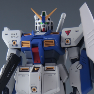 MG RX-78NT-1 アレックス Ver.2.0