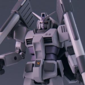 エントリーグレード1/144 RX-78-3 G3 ガンダム