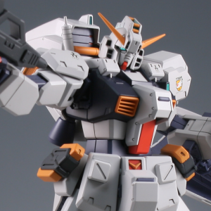 MG 1/100 ガンダムTR-1ヘイズル改