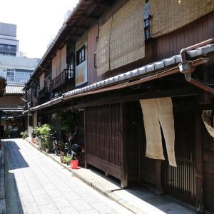 京都に住まう3 ~ご近所づきあい~