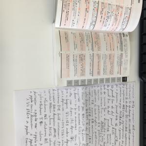 【3日目】休憩時間1時間をTOEICの勉強に充ててみる