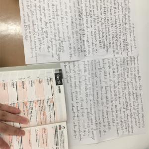 【43日目】休憩時間1時間をTOEICの学習に充てる