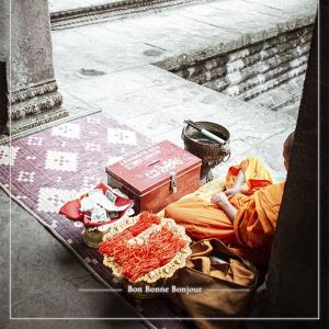 ✈︎ タイでの思い出 Ⅶ   番外編 Cambodia