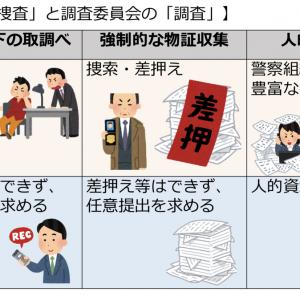 調査報告書の読み方②〜調査方法の限界と創意工夫〜